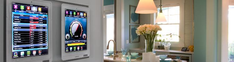 Domotica of huisautomatisering bij u thuis